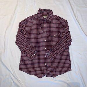 Women Flannel Shirt